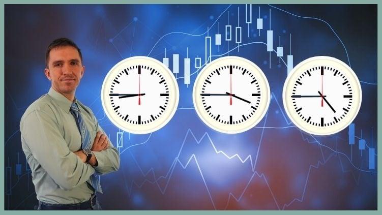 London, New York & Tokyo Algorithmic Trading Course