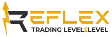Reflex trading logo for ForexVox