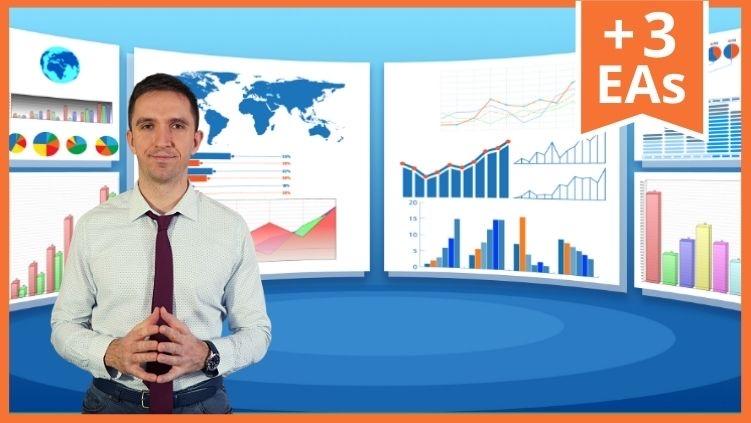 Basic Algorithmic Trading Course
